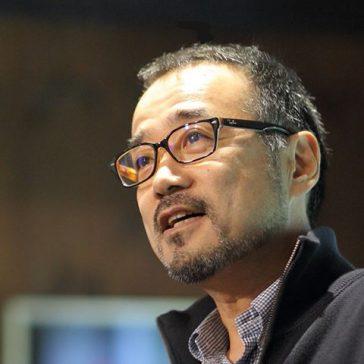 株式会社フォーサイト 代表取締役社長 東田 一人