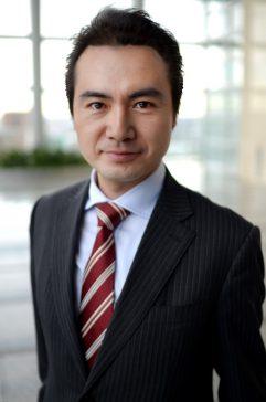 株式会社ハートビートシステムズ 代表取締役社長 谷村 賢一郎