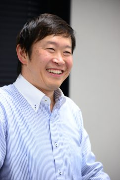 Rikyuパートナーズ税理士法人 代表 谷口 雅和